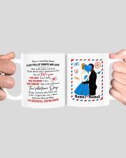 Hearts And Love DD010905DH01 Customize Name Mug ceramic-mug-lifestyle-41