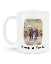 I Love You DD011402MA Customize Name Mug back