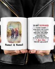 I Love You DD011402MA Customize Name Mug ceramic-mug-lifestyle-24