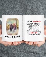 I Love You DD011402MA Customize Name Mug ceramic-mug-lifestyle-32