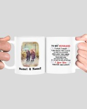 I Love You DD011402MA Customize Name Mug ceramic-mug-lifestyle-41