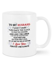 I Love You DD011402MA Customize Name Mug front