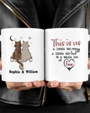 This Is Us DD010517MA Customize Name Mug ceramic-mug-lifestyle-24