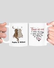 This Is Us DD010517MA Customize Name Mug ceramic-mug-lifestyle-41