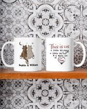 This Is Us DD010517MA Customize Name Mug ceramic-mug-lifestyle-47