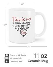 This Is Us DD010517MA Customize Name Mug ceramic-mug-lifestyle-62