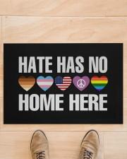 """Home Here DD010903DH Doomat Doormat 34"""" x 23"""" aos-doormat-34-x-23-lifestyle-front-02"""