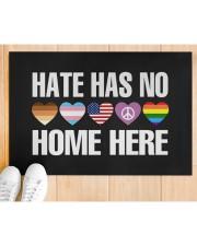 """Home Here DD010903DH Doomat Doormat 34"""" x 23"""" aos-doormat-34-x-23-lifestyle-front-03"""