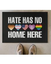"""Home Here DD010903DH Doomat Doormat 34"""" x 23"""" aos-doormat-34-x-23-lifestyle-front-04"""