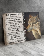 The Day I Met You DD123102MA Customize Name 24x16 Gallery Wrapped Canvas Prints aos-canvas-pgw-24x16-lifestyle-front-02