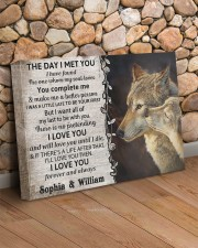 The Day I Met You DD123102MA Customize Name 24x16 Gallery Wrapped Canvas Prints aos-canvas-pgw-24x16-lifestyle-front-12