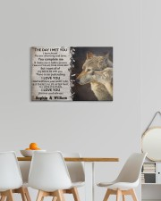 The Day I Met You DD123102MA Customize Name 24x16 Gallery Wrapped Canvas Prints aos-canvas-pgw-24x16-lifestyle-front-20