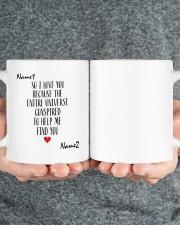 I Love You DD012507MA01 Customize Name Mug ceramic-mug-lifestyle-32