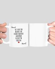 I Love You DD012507MA01 Customize Name Mug ceramic-mug-lifestyle-41