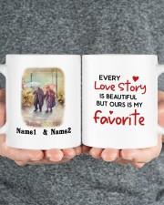 Love Story DD011401MA Customize Name Mug ceramic-mug-lifestyle-32