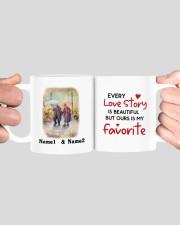 Love Story DD011401MA Customize Name Mug ceramic-mug-lifestyle-41