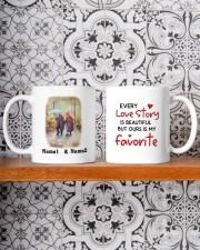 Love Story DD011401MA Customize Name Mug ceramic-mug-lifestyle-47