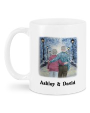 Forever And Always DD011219MA Customize Name Mug back