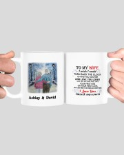 Forever And Always DD011219MA Customize Name Mug ceramic-mug-lifestyle-41