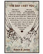 The Day I Met You DD123007DH Customize Name Vertical Poster tile