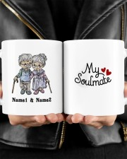 My Soulmate DD011327MA Customize Name Mug ceramic-mug-lifestyle-24