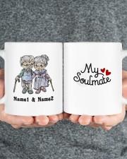 My Soulmate DD011327MA Customize Name Mug ceramic-mug-lifestyle-32