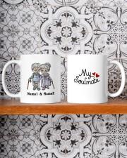 My Soulmate DD011327MA Customize Name Mug ceramic-mug-lifestyle-47