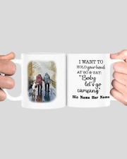 Camping DD010513MA Customize Name Mug ceramic-mug-lifestyle-41