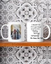 Camping DD010513MA Customize Name Mug ceramic-mug-lifestyle-47