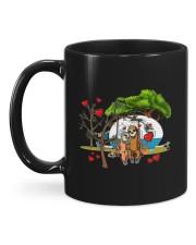 Turn Back The Clock DD010421MA Mug Mug back