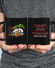 Turn Back The Clock DD010421MA Mug Mug ceramic-mug-lifestyle-34