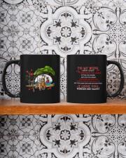 Turn Back The Clock DD010421MA Mug Mug ceramic-mug-lifestyle-47