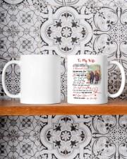 Forever And Always DD011212MA01 Mug ceramic-mug-lifestyle-47