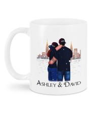My Queen DD010904DH Customize Name Mug back