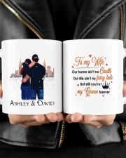 My Queen DD010904DH Customize Name Mug ceramic-mug-lifestyle-24