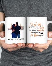 My Queen DD010904DH Customize Name Mug ceramic-mug-lifestyle-34
