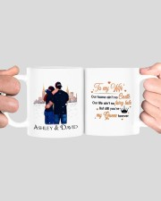 My Queen DD010904DH Customize Name Mug ceramic-mug-lifestyle-41