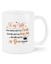 My Queen DD010904DH Customize Name Mug front