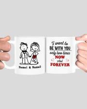 Be With You DD012101DH Customize Name Mug ceramic-mug-lifestyle-41
