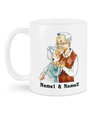 I Wish DD010809NA Customize Name Mug back