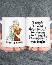 I Wish DD010809NA Customize Name Mug ceramic-mug-lifestyle-32
