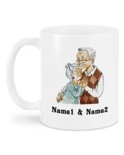 We Got It DD011420MA Customize Name Mug back