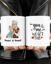 We Got It DD011420MA Customize Name Mug ceramic-mug-lifestyle-24