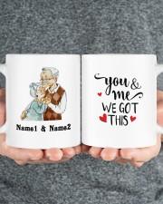 We Got It DD011420MA Customize Name Mug ceramic-mug-lifestyle-32