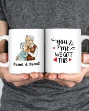We Got It DD011420MA Customize Name Mug ceramic-mug-lifestyle-34