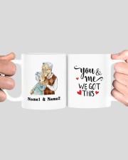 We Got It DD011420MA Customize Name Mug ceramic-mug-lifestyle-41