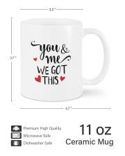 We Got It DD011420MA Customize Name Mug ceramic-mug-lifestyle-62