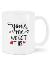 We Got It DD011420MA Customize Name Mug front