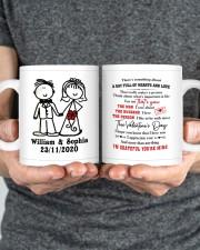 DD011308DH Customize Name Mug ceramic-mug-lifestyle-34