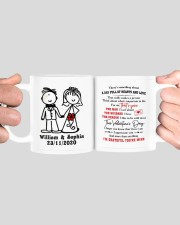 DD011308DH Customize Name Mug ceramic-mug-lifestyle-41